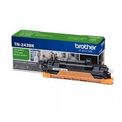Brother - TN-243BK, černý toner (až 1 000 stran) TN243BK