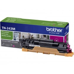 Brother - TN-243M, magenta toner (až 1 000 stran) TN243M