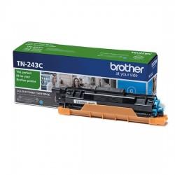 Brother - TN-243C, cyan toner (až 1 000 stran) TN243C