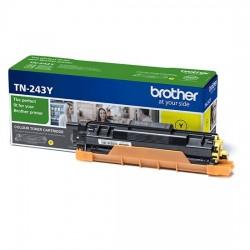 Brother - TN-243Y, yellow toner (až 1 000 stran) TN243Y