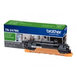 Brother - TN-247BK, černý toner (až 3 000 stran) TN247BK