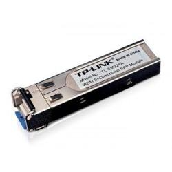 TP-Link MiniGBIC/SFP Modul SM321A WDM, 1000BX SM, LC, 10 km, Tx...