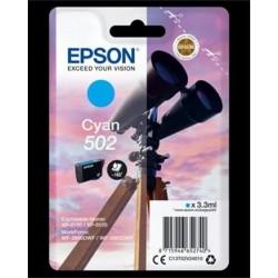EPSON cartridge T02V2 cyan (dalekohled) C13T02V24010