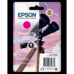 EPSON cartridge T02V3 magenta (dalekohled) C13T02V34010