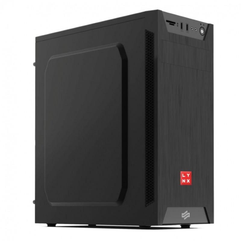 oLYNX Challenger Eclot i3 8100 8GB 120G SSD 1T GTX1050Ti 4G W10 HOME 10462525