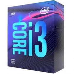 INTEL Intel Core i3-9100F (6M Cache, 4,2 GHz) BX80684I39100F