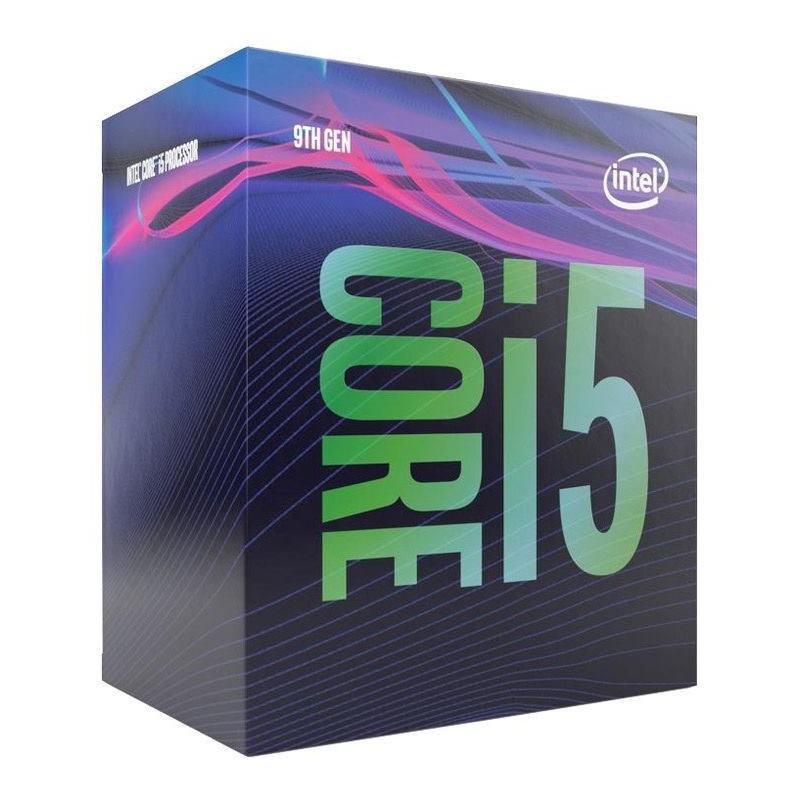 INTEL Intel Core i5-9400F (9M Cache, up to 4.1GHz) BX80684I59400F