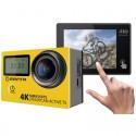 MANTA Športová kamera 4K WiFi Touch MM9359TS