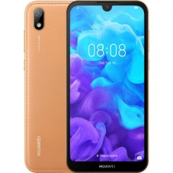 HUAWEI Y5 2019 DUAL Sim 2GB/16GB Amber Brown SP-Y519DSROM
