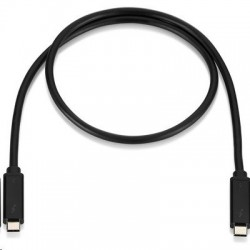 HP Thunderbolt 120 W Cable 3XB94AA