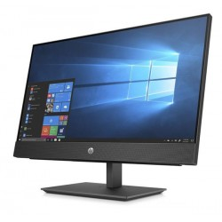 HP ProOne 400 G4 AiO 20 NT, i3-8100T, 4GB, 500GB, DVDRW, FDOS, 1Y, WiFi/BT 4NT78EA#BCM