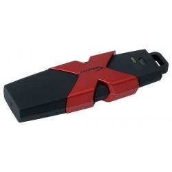 128 GB USB 3.1 klúč DataTraveler HyperX Savage 3.1/3.0 ( r350MB/s, w250MB/s ) HXS3/128GB