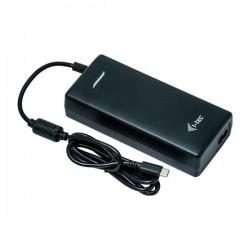 i-tec Universal Charger USB-C PD 3.0 + 1x USB 3.0, 112 W CHARGER-C112W