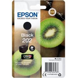 Epson atrament XP-6000 black 6.9ml - 250str. C13T02E14010