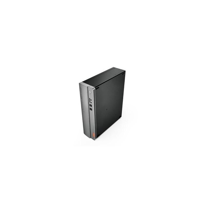 Lenovo IC 310s-08 SFF J5005 2.8GHz UMA 4GB 128GB SSD DVD DOS strieborny 2yMI 90HX003NCK