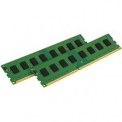 Kingston 16GB (Kit 2x8GB) 1600MHz DDR3L CL11 DIMM KVR16LN11K2/16