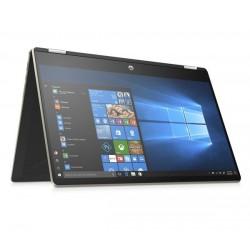 HP Pavilion x360 15-dq0000nc, i3-8145U, 15.6 FHD/IPS, UMA, 4GB, SSD 256GB, ., W10, 2/2/0, Luminous Gold 6WR98EA#BCM