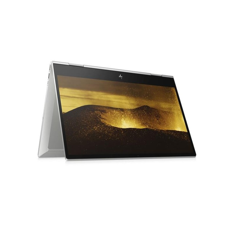 HP ENVY x360 15-dr0000nc, i5-8265U, 15.6 FHD/IPS/Touch, UMA, 8GB, SSD 256GB, ., W10, 2/2/0, Natural Silver 6WE53EA#BCM