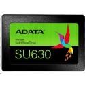"""ADATA SSD 240G SU630 SATA III 2.5"""" 3D QLC (read/write 520/450MB/s; 30/65K IOPS) ASU630SS-240GQ-R"""