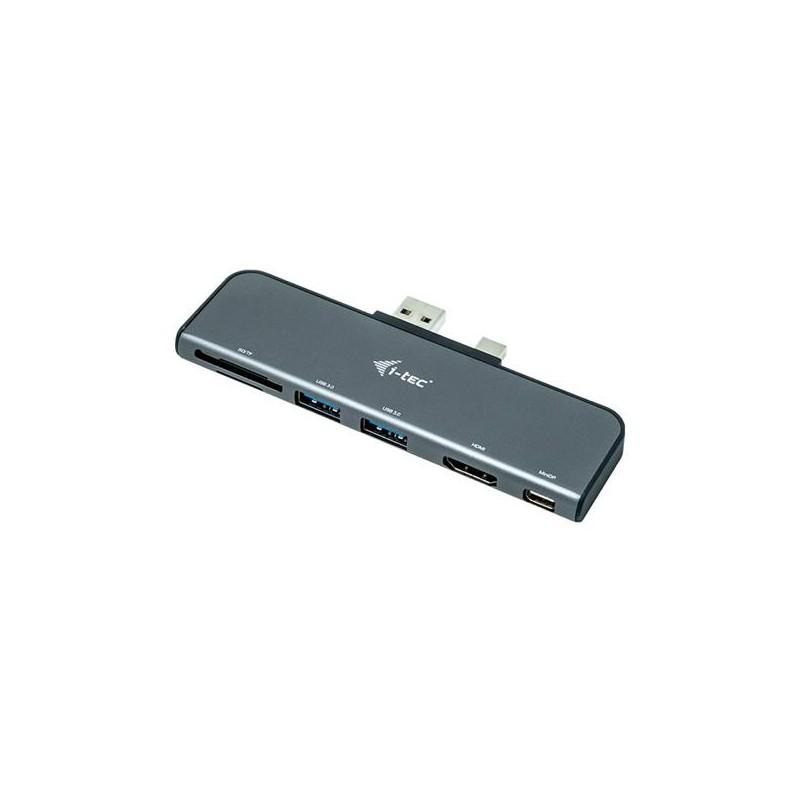i-tec Microsoft Surface Pro Docking Station HDMI or MiniDP U3SFPADA