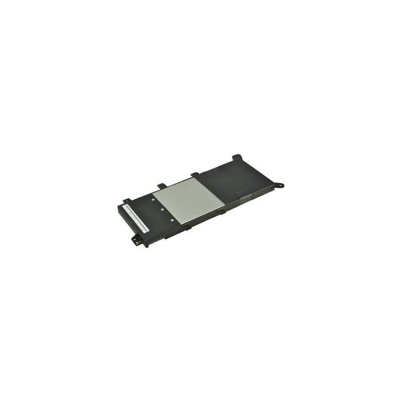 2-Power baterie pro ASUS X555LA, X555LD, X555LN, 7,6V, 4840mAh, 37Wh CBP3467A