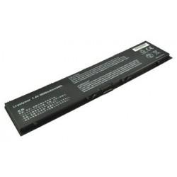 2-Power baterie pro DELL Latitude E7440 7,4 V, 5800mAh CBP3444A