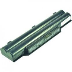2-Power baterie pro FUJITSU SIEMENS Lifebook A532, AH532, Li-ion, 10.8V, 5200mAh CBI3390A