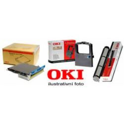 OKI Toner Cartridge, černý, do C5x50/5500MFP (3 000 stránek) 42804548