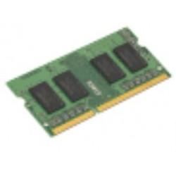 KINGSTON DDR3 2GB 1333MHz DDR3L Non-ECC CL9 SODIMM 1Rx16 1.35V KVR13LS9S6/2