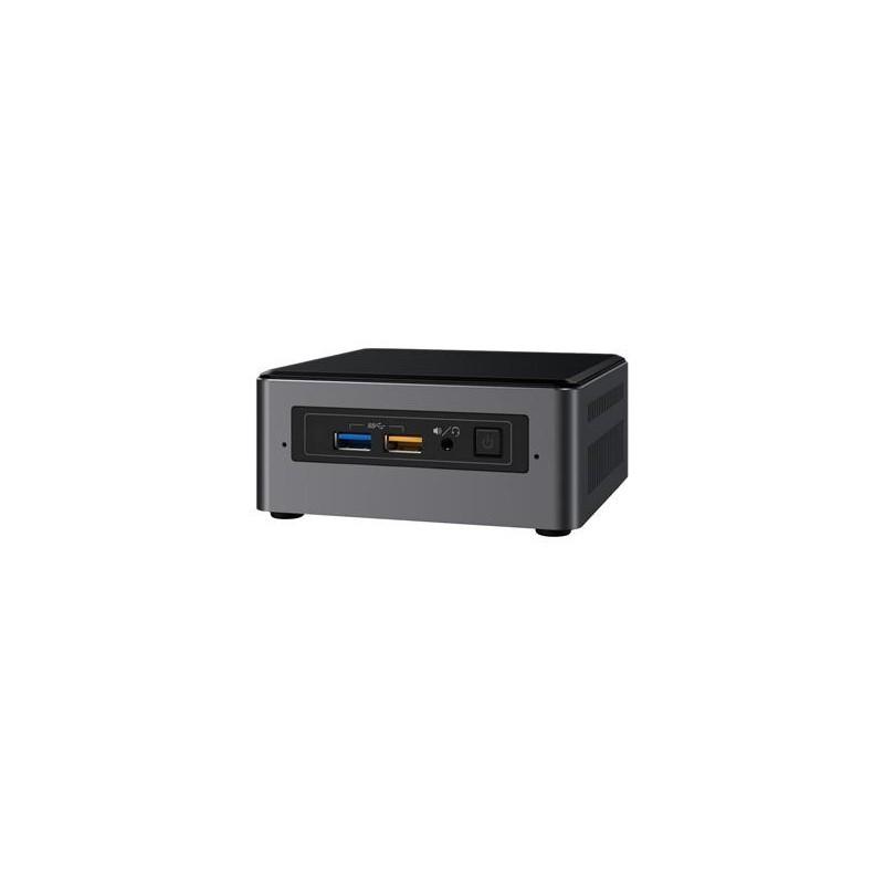 "Intel NUC Kit 7i5BNH i5/USB3/HDMI/TH3/WF/M.2/2,5"" BOXNUC7i5BNH"