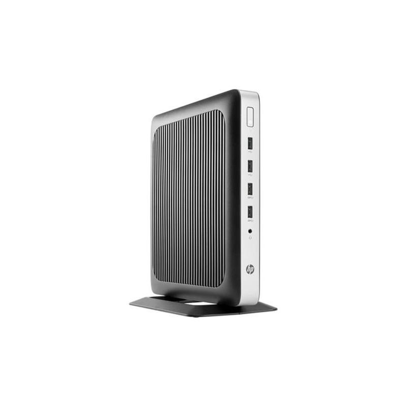 HP t630 / 32 GB M.2 Flash Memory / 4GB (1x4GB) DDR4 / Windows Embedded Standard 7E 2ZU98AA#BCM