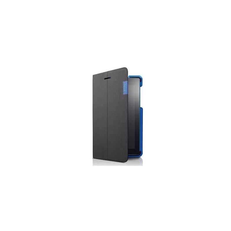 Lenovo TAB 7 Essential Folio Case (BLACK) + film ZG38C02325