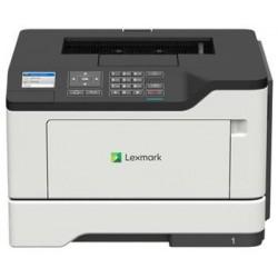 Lexmark B2546dw mono laser, 44 str./min., duplex, síť, WiFi 36SC372