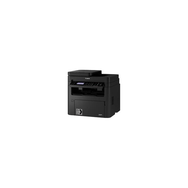 Canon i-SENSYS MF264DW - PCS/LAN/WiFi/WiFi Direct/Duplex/ADF/PCL/28ppm/USB 2925C016