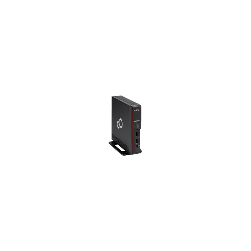 Fujitsu ESPRIMO G558/G5400T/4GB DDR4/HDD SATA III 500GB/KB410 USB/USB mouse/Win10Pro VFY:G0558P320HCZ