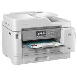 Brother MFC-J6945DW, A3 tiskárna/kopírka/skener/fax, tisk na šířku,...