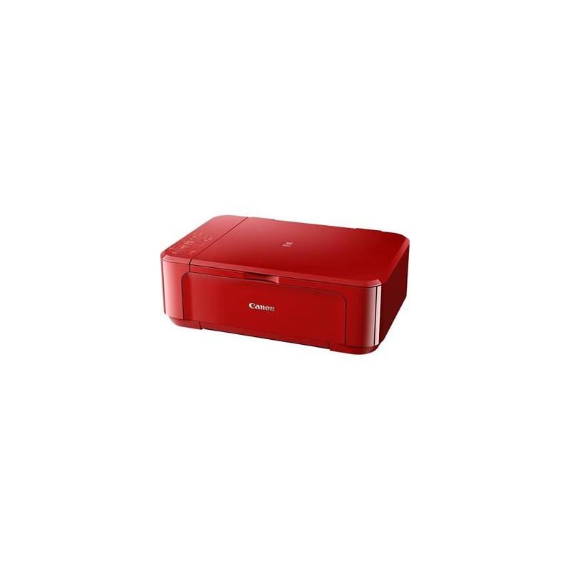 Canon PIXMA MG3650S - PSC/Wi-Fi/AP/Duplex/4800x1200/USB red 0515C112