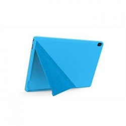 Lenovo TAB P10 side BUMPER (BLUE) film modrý ochranný rámeček fólie na display ZG38C02616