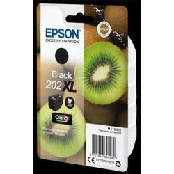 EPSON cartridge T02G1 black XL (kiwi) C13T02G14010