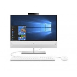 "HP AIO 24-xa0006nc/23,8"" FHD BV WLED/i5-8400T/8GB/1TB + 128GB SSD/MX 130 2GB/Win 10 Home/Snow-white 6AT37EA#BCM"