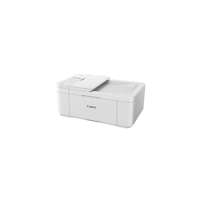 Canon PIXMA TR4551 - PSCF/WiFi/AP/ADF/4800x1200/USB white 2984C029