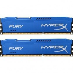 Kingston DDR3 8GB 1600Hz HX316C10FK2/8