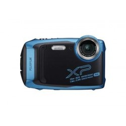 Fujifilm FinePix XP140 - Sky Blue 16613562