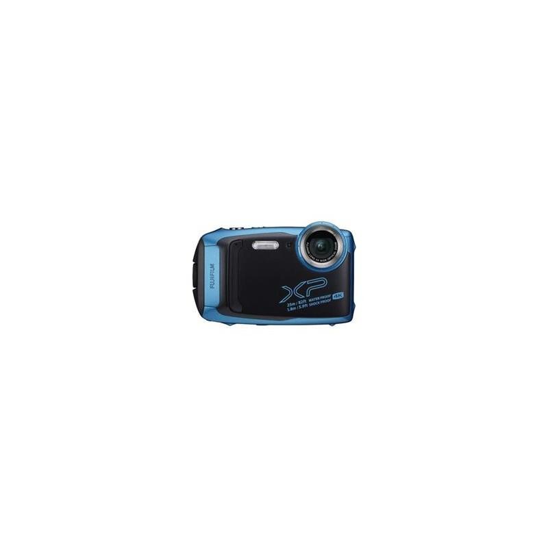 Fujifilm FinePix XP140 - Sky Blue 16613562