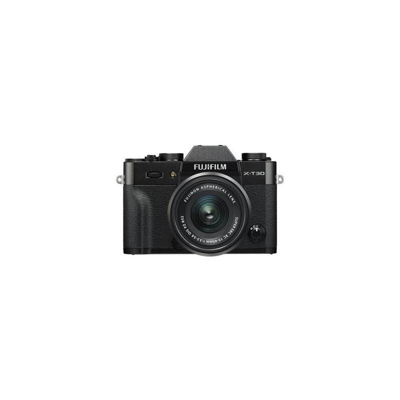 Fujifilm X-T30 - 26,1 MP - Black 16619566
