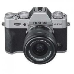 Fujifilm X-T30 + XC15-45 - Silver 16619126