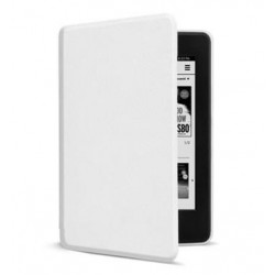 CONNECT IT pouzdro pro Amazon NEW Kindle Paperwhite 4 (2018), bílé CEB-1040-WH