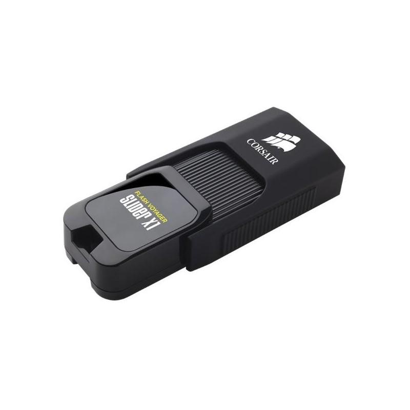 Corsair USB kľúč Voyager Slider X1 USB 3.0 256GB CMFSL3X1-256GB