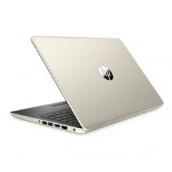 HP NTB 14-dk0000nc/14,0 HD AG TN/A6-9225/4GB/1TB/AMD Graphics-UMA/WIFI+BT 4,2/WIN 10 Home/Pale-gold 6VS74EA#BCM