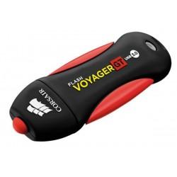 Corsair USB kľúč Voyager GT USB 3.0 128GB, celogumový, vodeodolný, 230/160MB/s CMFVYGT3B-128GB